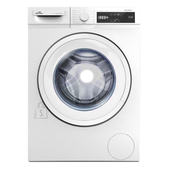 ETA ETA Washing machine ETA355290000 Energy efficiency class D, Front loading, Washing capacity 8 kg, 1200 RPM, Depth 55.7 cm, Width 59.7 cm, White