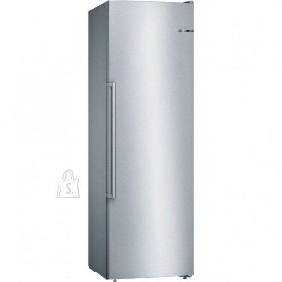 Bosch Bosch Freezer GSN36VIFV A++, Free standing, Upright, Height 186 cm, No Frost system, 39 dB, Stainless steel