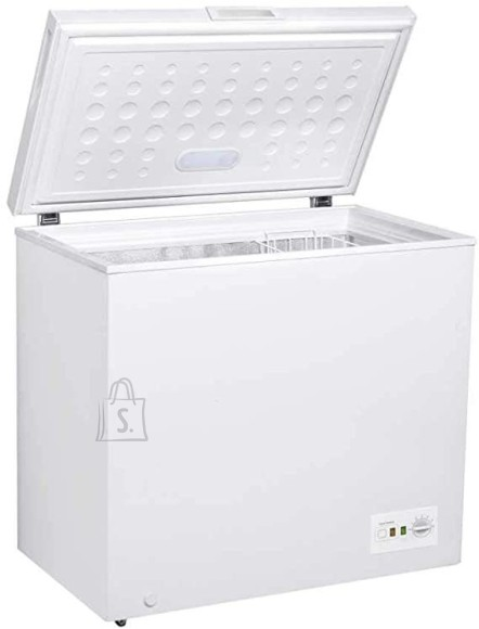 Candy Candy Freezer CCHM 145 A+, Chest, Free standing, Height 85 cm, Total net capacity 145 L, White