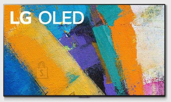 "LG LG OLED77GX3LA 77"" (196 cm), Smart TV, WebOS, 4K UHD OLED, 3840 x 2160, Wi-Fi, DVB-T/T2/C/S/S2, Black"