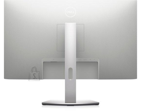 """Dell Dell LCD Monitor S2721QS 27 """", IPS, 4K UHD, 3840 x 2160, 16:9, 4 ms, 350 cd/m?, Black/Silver"""