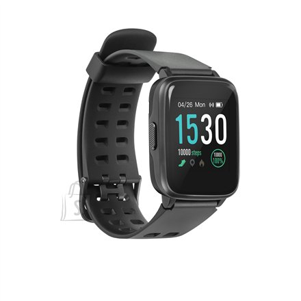 ACME Acme Smart Watch SW202G IPS, 2.5D Gorilla Glass, Space grey, Touchscreen, Bluetooth, Heart rate monitor