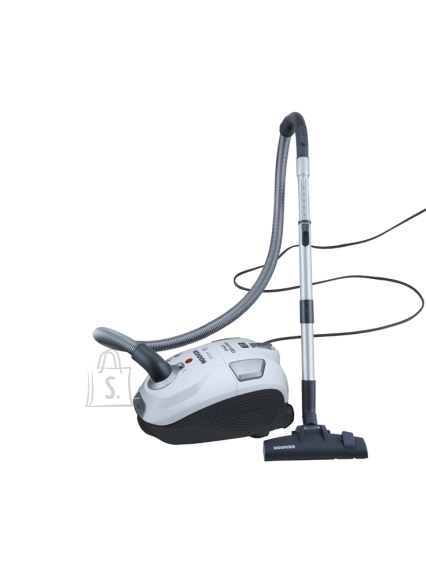 Hoover Hoover Vacuum Cleaner Space Explorer SL71_SL10011 Bagged, Dry cleaning, Power 700 W, Dust capacity 3 L, 75 dB, White