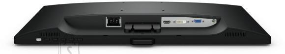 """BenQ Benq Gaming Monitor GL2480E 24 """", TN, FHD, 1920 x 1080, 16:9, 1 ms, 250 cd/m², Black"""