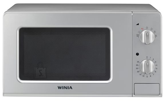 Winia Microwave oven KOR-7707SW Free standing, 700 W, Silver