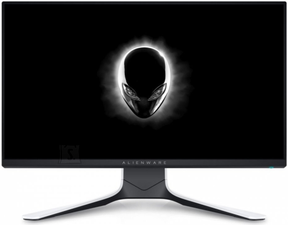 """Dell Dell Alienware LCD Gaming Monitor AW2521HFA 25 """", IPS, FHD, 1920 x 1080, 16:9, 1 ms, 400 cd/m², Black"""