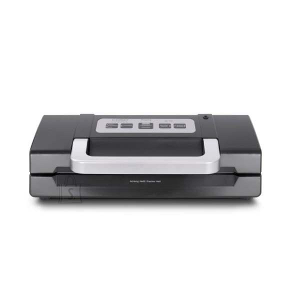 Caso Caso Bar Vacuum sealer HC 170 Power 110 W, Temperature control, Black/Stainless steel