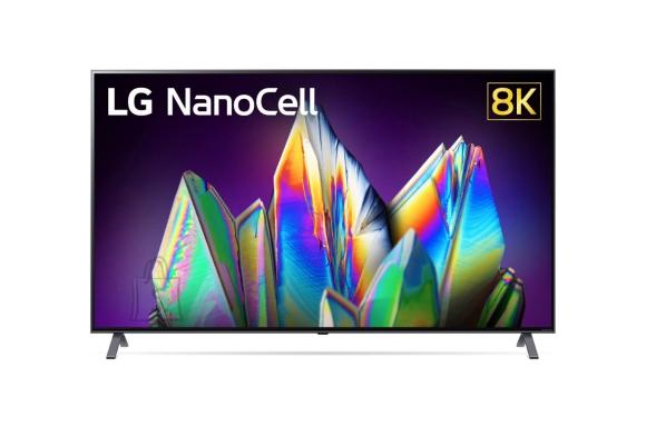 "LG LG 65NANO993NA 65"" (164 cm), Smart TV, WebOS, 8K UHD Nanocell, 7680 x 4320, Wi-Fi, Grey"
