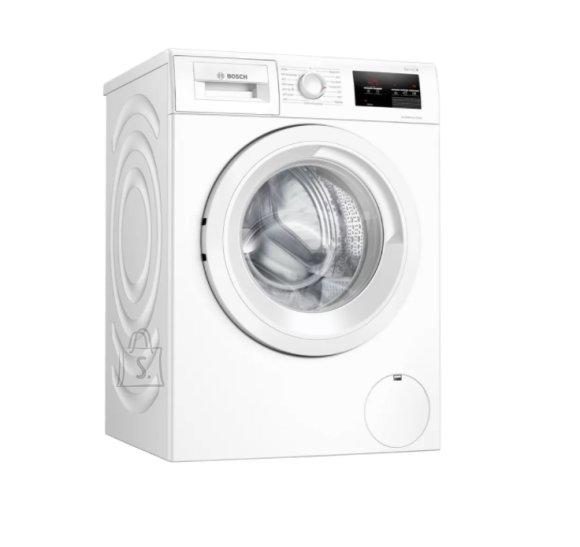 Bosch Bosch Serie 6 Washing Machine WAU28UA8SN A+++, Front loading, Washing capacity 8 kg, 1400 RPM, Depth 59 cm, Width 60 cm, Display, LED, White
