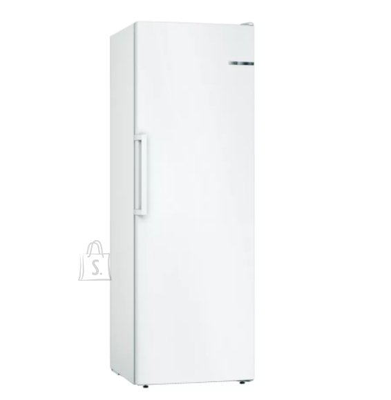 Bosch Bosch Freezer GSN33VWEP A ++, Free standing, Upright, Height 176 cm, No Frost system, 39 dB, White