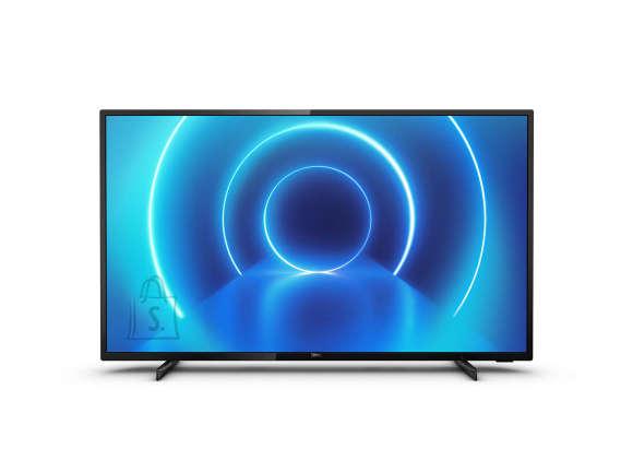 "Philips Philips 43PUS7505/12 43"" (108 cm), Smart TV, Saphi, 4K UHD, 3840 x 2160, Wi-Fi, DVB-T/T2/T2-HD/C/S/S2, Black"