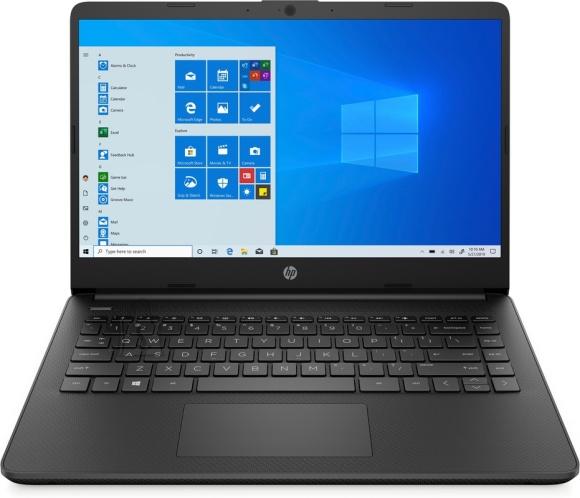 "HP HP 14s-dq1740nd Black, 14.0 "", IPS, Full HD, 1920 x 1080, Matt, Intel Core i5, i5-1035G1, 8 GB, DDR4, SSD 512 GB, Intel UHD, No Optical drive, Windows 10 Home, 802.11ac, Bluetooth version 4.2, Keyboard language English, Warranty 12 month(s)"