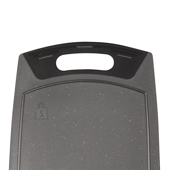 Stoneline Stoneline Cutting board set 9403 2 pc(s), Grey