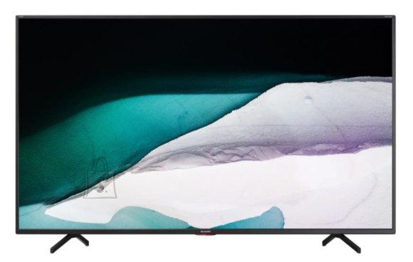 """Sharp Sharp 65BN5EA 65"""" (164 cm), Smart TV, Android TV, 4K UHD, 3840 x 2160, Wi-Fi, DVB-T/T2/C/S/S2, Black"""