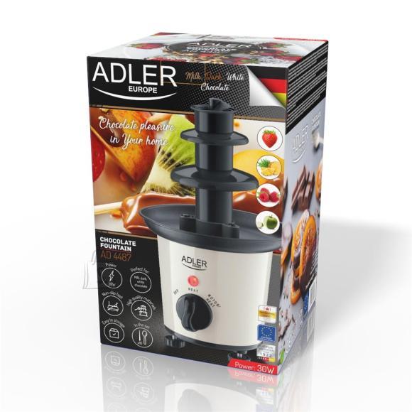 Adler šokolaadifondüü AD 4487 30 W