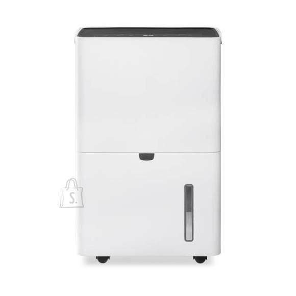 Duux Bora Dehumidifier DXDH02 420 W, Water tank capacity 5 L, Humidification capacity 20 ml/hr, White, 50 m³