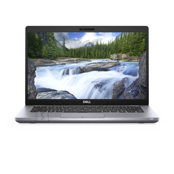 "Dell Dell Latitude 5410 Gray, 14 "", IPS, Full HD, 1920 x 1080, Matt, Intel Core i5, i5-10210U, 8 GB, DDR4, SSD 256 GB, Intel UHD 620, No Optical drive, Windows 10 Pro, 802.11ax, Bluetooth version 5.1, WWAN Capable, Keyboard language English, Keyboard backlit, Warranty Basic OnSite 36 month(s), Battery warranty 12 month(s)"