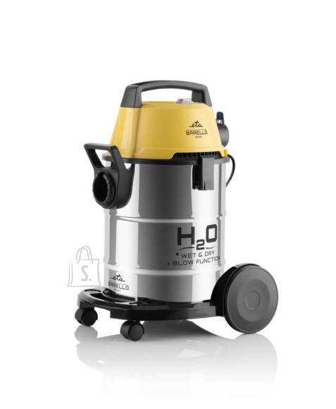 ETA ETA Multi-purpose vacuum cleaner Barello ETA622290000 Bagged, Washing function, Power 1400 W, Dust capacity 6 L, 89 dB, Stainless steel