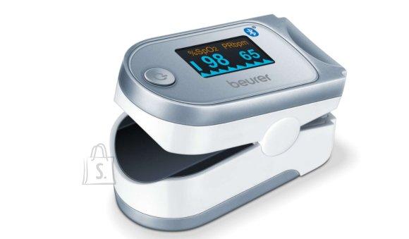 Beurer Beurer Pulse Oximeter PO 60 Display Graphic, Auto power off