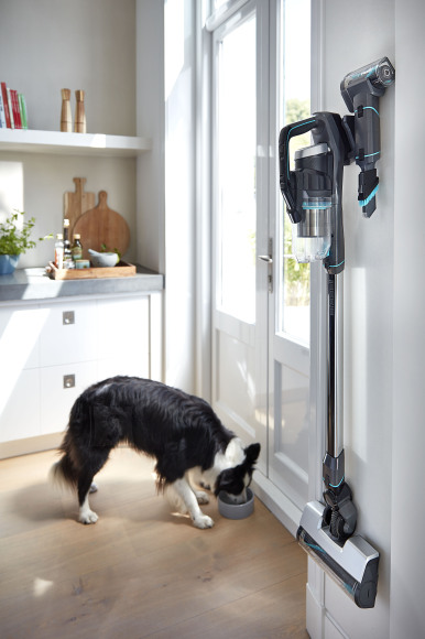 Bissell Vacuum cleaner Icon Pet 25V Cordless operating, Handstick and Handheld, 25.2 V, Operating time (max) 50 min, Black
