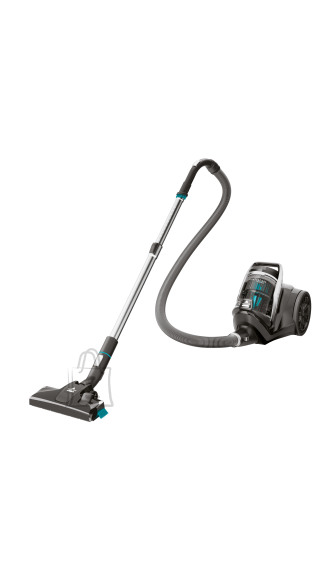 Bissell Bissell Vacuum cleaner SmartClean Compact Bagless, Power 720 W, Dust capacity 2 L, 79 dB, Black