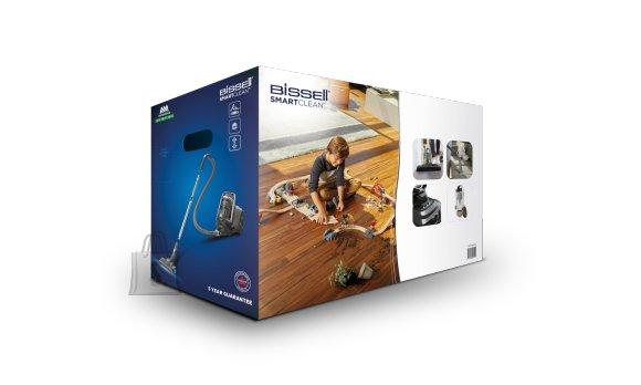 Bissell Vacuum cleaner SmartClean Bagless, Power 720 W, Dust capacity 3 L, 76 dB, Black