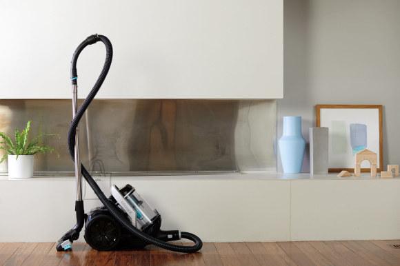 Bissell Bissell Vacuum cleaner SmartClean Bagless, Power 720 W, Dust capacity 3 L, 76 dB, Black