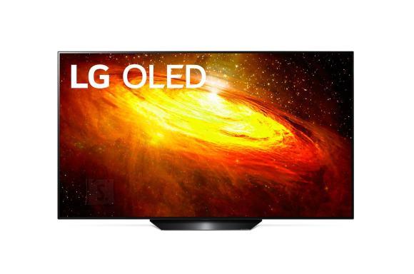 """LG LG OLED65BX3LB 65"""" (164 cm), Smart TV, WebOS, 4K UHD, 3840 x 2160, DVB-T2/C/S2, Black"""