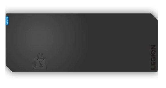 Lenovo Lenovo Legion Large Gaming mouse pad, 930x360x3 mm, Black