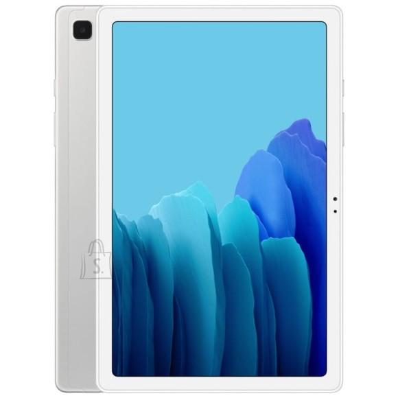"Samsung Samsung Galaxy Tab A7 T500 10.4 "", Silver, IPS LCD, 1200 x 2000, Qualcomm SM6115 Snapdragon 662, 3 GB, 32 GB, Wi-Fi, Front camera, 5 MP, Rear camera, 8 MP, Bluetooth, 5.0, Android, 10.0"