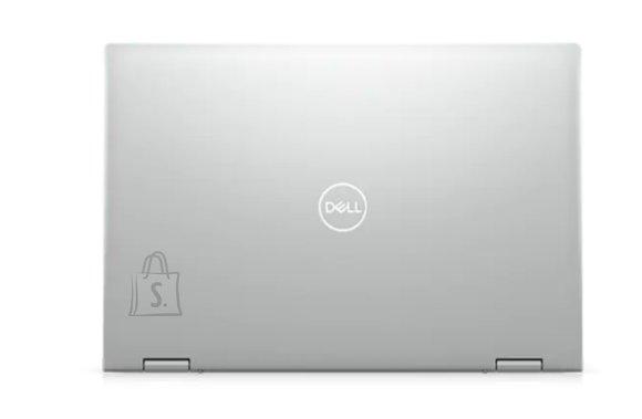 "Dell Dell Inspiron 14 5406 2in1 Gray, 14.0 "", WVA, Touchscreen, Full HD, 1920 x 1080, Glossy, Intel Core i3, i3-1115G4, 4 GB, DDR4, SSD 256 GB, Intel UHD, Windows 10 Home, 802.11ax, Bluetooth version 5.1, Keyboard language English, Keyboard backlit, Warranty 24 month(s), Battery warranty 12 month(s)"