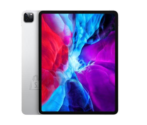 "Apple Apple IPad Pro 2020 Wi-Fi+Cellular 12.9 "", Silver, Liquid Retina display, 2732 x 2048, A12Z Bionic chip with 64-bit architecture; Neural Engine; Embedded M12 coprocessor, 6 GB, 128 GB, Wi-Fi, Front camera, 7 MP, Rear camera, 12 MP, Bluetooth, 5.0, iPadOS"