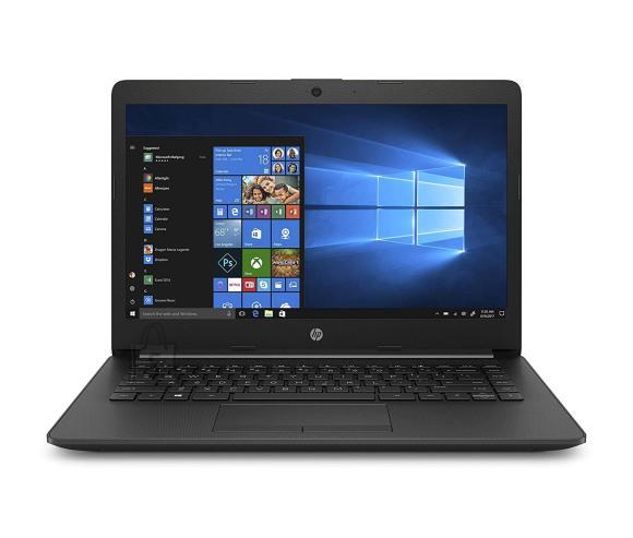 """HP HP 245 G7 Black, 14.0 """", HD, 1366 x 768, Matt, AMD, Ryzen 3 3300U, 4 GB, DDR4, SSD 256 GB, Radeon VEGA 8, DOS, 802.11ac, Keyboard language English, Warranty 24 month(s)"""
