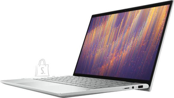 "Dell Dell Inspiron 13 7306 2in1 Silver, 13.3 "", WVA, Touchscreen, Full HD, 1920 x 1080, Intel Core i5, i5-1135G7, 8 GB, LPDDR4x, SSD 512 GB, Intel Iris Xe, Windows 10 Home, 802.11ax, Keyboard language English, Keyboard backlit, Warranty 24 month(s), Battery warranty 12 month(s)"