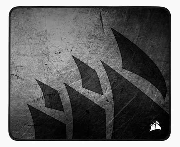 Corsair Corsair Premium Spill-Proof Cloth Gaming Mouse Pad MM300 PRO 360 x 300 x 3 mm, Medium Extended, Grey