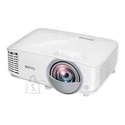 BenQ Benq Interactive Projector with Short Throw MW809STH WXGA (1280x800), 3500 ANSI lumens, White