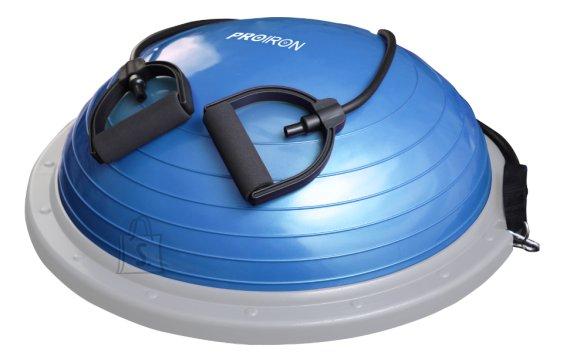 ProIron Balance Trainer Blue, PVC / PP / TPR, 60 x 23 cm, max 300 kg