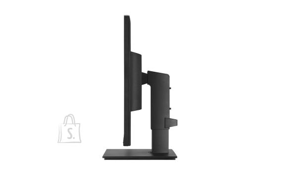 """LG LG LCD Monitor 27BN65Q-B 27 """", IPS, QHD, 2560 x 1440 pixels, 16:9, 5 ms, 350 cd/m², Black"""