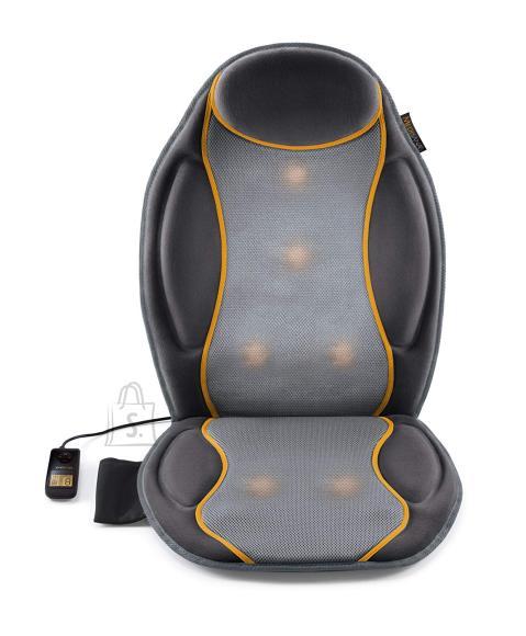 Medisana Medisana Massage Seat Cover MC 810  Number of massage zones 4, Number of power levels 3, Heat function, Grey