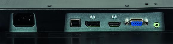"Iiyama Iiyama Touch screen monitor  PROLITE T2252MSC-B1 21.5 "", Touchscreen, IPS, 1920 x 1080 pixels, 16:9, 7 ms, 250 cd/m², Black, matte"