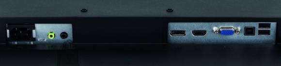 "Iiyama Iiyama Ultra slim line  monitor PROLITE XUB2492HSU-B1 23.8 "", IPS, 1920 x 1080 pixels, 16:9, 4 ms, 250 cd/m², Black, matte, Headphone"