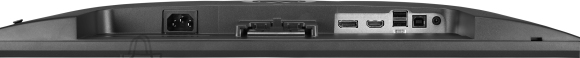 "Iiyama Iiyama Black Hawk Gaming Monitor G-Master G2740HSU-B1 27 "", IPS, 1920 x 1080 pixels, 16:9, 1 ms, 250 cd/m?, Black, matte, HDCP, Headphone connector"