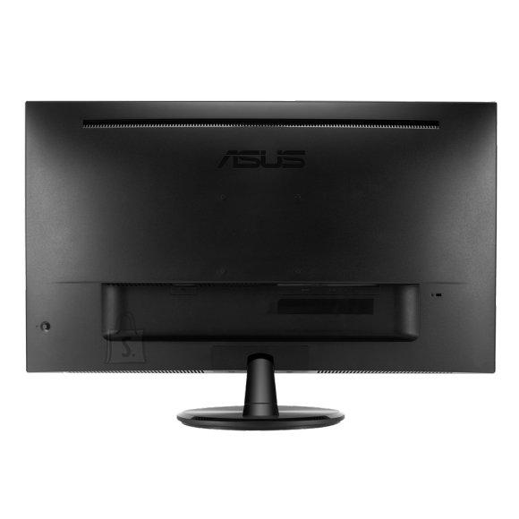 "Asus Asus VP279HE 27 "", IPS, FHD, 16:9, 1 ms, 250 cd/m², Black, 1920 x 1080"