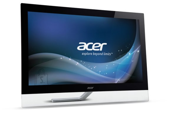 "Acer Acer Touch Series T232HLAbmjjz 23"" IPS/1920x1080/16:9/4ms/300/100M:1/VGA,HDMI,USB/Black"