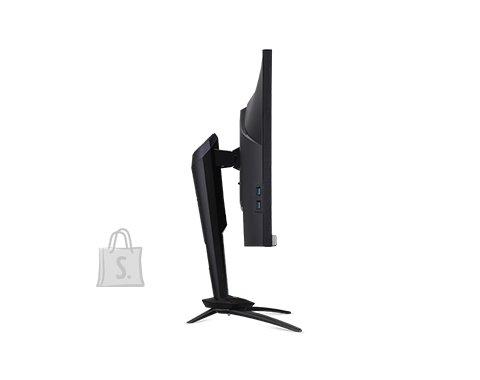 "Acer Acer Predator XB273UGSbmiiprzx 27"" 2560x1440/400/HDMI, DisplayPort,USB Hub"