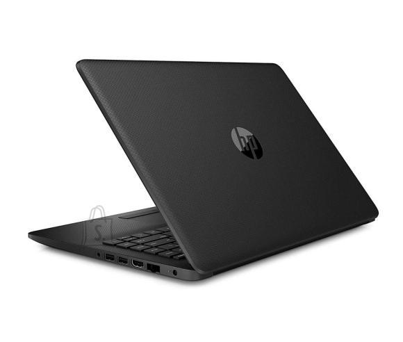"HP HP 245 G7 Black, 14.0 "", HD, 1366 x 768, Matt, AMD, Ryzen 3 3300U, 4 GB, DDR4, SSD 128 GB, Radeon VEGA 6, Windows 10 Home, 802.11ac, Keyboard language English, Warranty 24 month(s)"