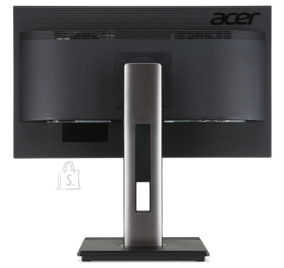"""Acer Acer Monitor B226HQLymdpr 21.5 """", TN, FHD, 1920 x 1080 pixels, 16:9, 5 ms, 250 cd/m², Dark grey"""