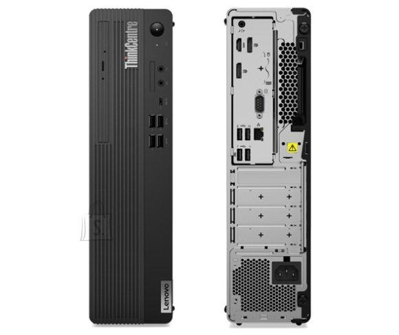 Lenovo Lenovo ThinkCentre M70s Desktop, SFF, Intel Core i5, i5-10400, Internal memory 8 GB, DDR4, SSD 256 GB, Intel UHD, DVD?RW, Keyboard language English, Windows 10 Pro, Warranty 36 month(s)