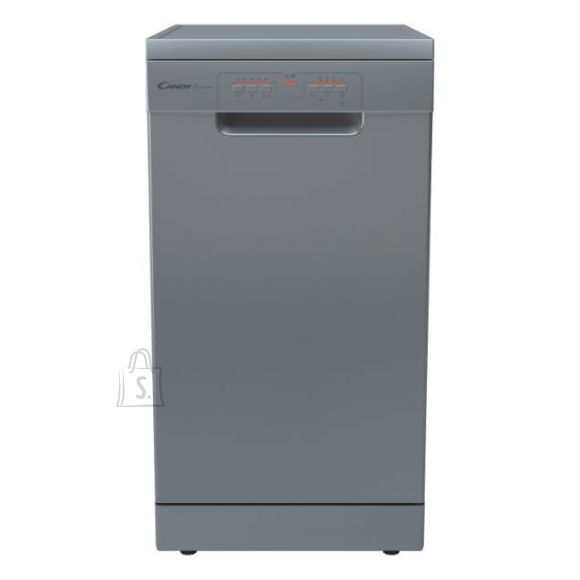 Candy Candy Dishwasher CDPH 2L949X Free standing, Width 44.8 cm, Number of place settings 9, Number of programs 5, A++, Stainless steel