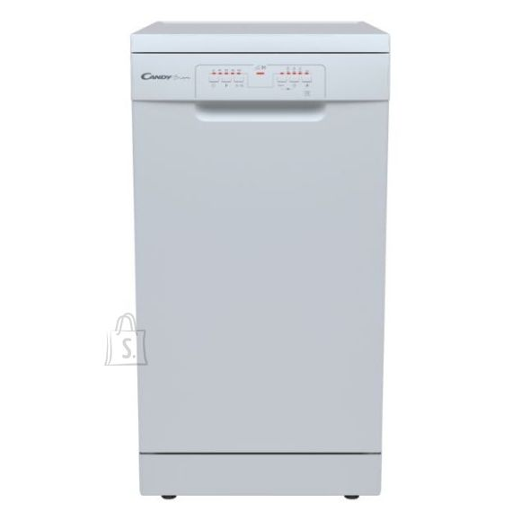 Candy Candy Dishwasher CDPH 2L949W Free standing, Width 44.8 cm, Number of place settings 9, Number of programs 5, A++, White